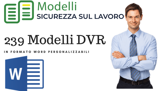 modelli DVR