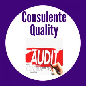 Diventa Consulente Quality :Formazione e Aggioramento Auditor e Lead AuditorSistemi di Gestione in aula - Per informazioni su Date e Location di svolgimento Numero Verde 800-089590