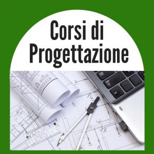 Formazione e Aggiornamento PROGETTISTI : Corsi di Progettazione Tecnica - Per Informazioni Numero Verde 800-089590