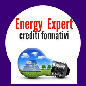 ENERGY EXPERT : Corsi per professionisti dell' Energia -- Per Informazioni Numero Verde 800-089590